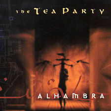 Alhambra by Tea Party
