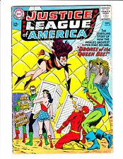 "Justice League Of America  No.23    : 1963 :    : ""Drones Of The Queen Bee!"" :"