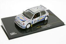 1:43 Renault Clio Maxi - Bugalski - Rallye Tour de Corse 1995 - RAC 156
