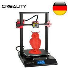 CREALITY CR-10S PRO 3D-Drucker DIY Selbstmontage 300*300*400mm AufgerüStet V0B8