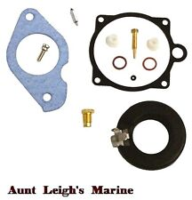 Carburetor Carb Kit Yamaha Outboard C25 C30 (25 30 HP) 18-7770 689-W0093-02-00