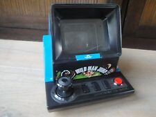 Electronic tini arcade Wild man jump Game & Watch table top Commodoor tabletop