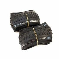 "GIANT 27.5x2.35"" Sycamore Trail 1 Tubeless Ready TLR MTB  Mountain Bike Tires"