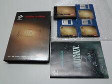 Snatcher MSX Japan