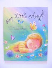 Children's Picture Book - Sleep Little Angel - Hardcover - New