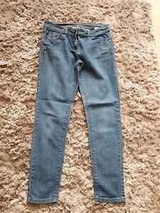Next Skinny Blue Jeans, Size 10 R