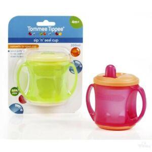 Tommee Tippee Sip'n' Seal Cup