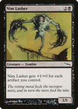 Magic MTG Tradingcard Mirrodin 2003 Nim Lasher 71/306