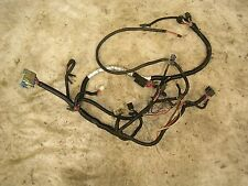 2006 polaris iq fusion classic touring rmk switchback 700 900 main wire harness