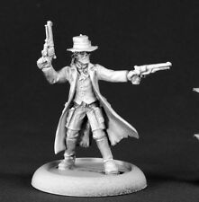 Stone Reaper Miniatures Savage Worlds Western Undead Zombie Skeleton Monster