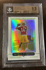 Refractor Mania: A History of Sports Card Refractors 69