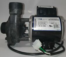 """Waterway CP1812183011 Insulated Wet End Pump 2"""" In/Out 5 HP"""