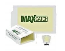 Catchmaster 72 MB Glue Traps| Quantity| 72 pack - 1 case | REGULAR