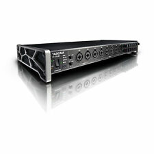 Tascam US-20x20 USB 3.0 20-Channel Audio Midi Recording Interface US20x20