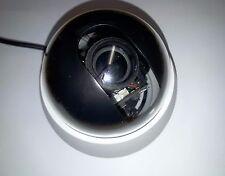 "879FABB66 - Caméra DOME VideoSurveillance 1/3"" SONY Super HAD CCD 540 TVL"