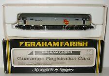 Graham Farish N Gauge 8009 Class 46 Diesel 47231 The Silcock Express