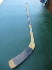 "Vintage Wooden 54"" Long Hockey Stick Cooper Custom Pro"