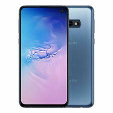 "Original Unlocked Samsung Galaxy S10e G970U 128GB Android 5.8"" Smartphone"