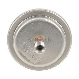 Bosch Fuel Accumulator 0 438 170 055 fits Mercedes-Benz S-Class 420 SE,SEL (W...