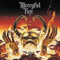 MERCYFUL FATE - 9 (180G BLACK VINYL)   VINYL LP NEW+