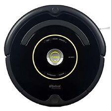 iRobot Roomba 650 (v8 firmware) 240V - Remanufactured