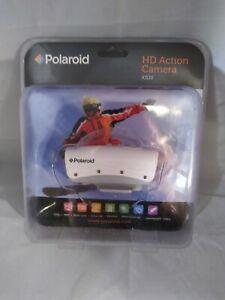 Polaroid XS20HD Action Camera HD 720p 5MP Waterproof 120º Viewing Angle