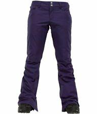Burton TWC Candy Womens Ski Snowboard Pants Ladies Snow Trousers Salopettes 10K