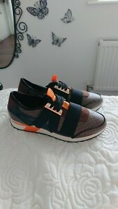 River island trainers size 6