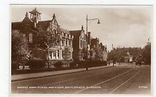 Real Photographic (RP) Glasgow Collectable Scottish Postcards