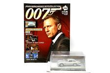 "JAMES BOND 007 ASTON MARTIN DB5 - ""SKYFALL"" MODELLAUTO NEU 133)"