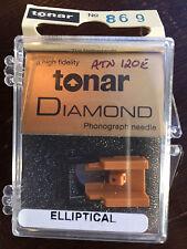 Turntable Stylus Needle Audio Technica ATN-120E Elliptical Tonar Stylus