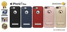 Seidio SURFACE Case (with Kickstand) for the Apple iPhone 7 & 8 PLUS *ANY COLOR*