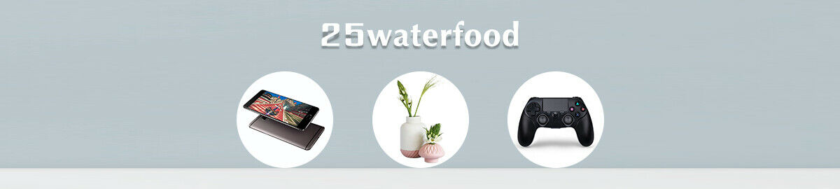 25waterfood