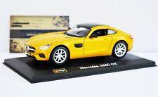 MERCEDES BENZ AMG GT 1:32 Car Metal Model Die Cast Models Diecast Cars Toy