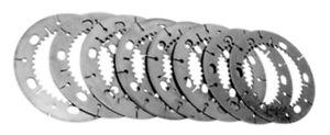 71-84 Harley Sportster Ironhead 1000 Clutch Steel Plate Kit 37992-71A 73161