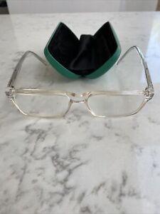 Mens Clear Glasses Frames