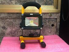 LOFTEK 10W Work Light Portable LED Outdoor Flood Light