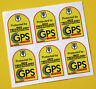 BIKE CYCLE GPS TRACKER UNDETECTABLE CHIP anti theft SECURITY stickers decals