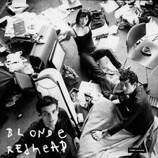"""Blonde Redhead-Cáscara sesiones (16) (Rsd nuevo 7"""" Vinilo)"""