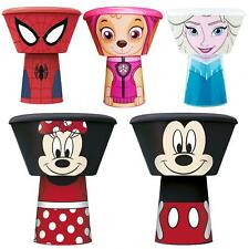 Disney / Character - Kids Dining - 3 Pc Stacking Set - Choose Design