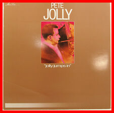"PETE JOLLY - JOLLY JUMPS IN 12"" LP (B 441)"