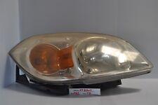 2005-2009 Chevrolet Cobalt G5 Pursuit Right Pass Genuine OEM Head light 30 4D3