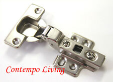Cabinet Hardware Hinges Half Overlay Hinge self close