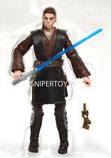 """Loose Anakin Skywalker  03 Star Wars 3 3/4"""" The Black Series Figure Hasbro"""