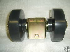 New  Single side Rollers and Bracket for boat trailers