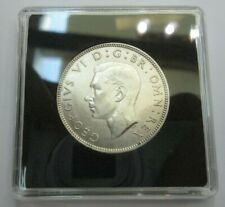 More details for 1939 george vi silver florin 2 shillings spink ref 4081 boxed with cert a1