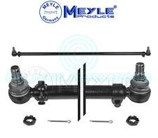 Meyle TRACK Tie Rod assieme per Scania 4 DUMP TRUCK 6x4 (2.6 T) 114 C / 340 96ON