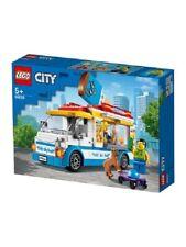 NEW LEGO CITY ICE-CREAM TRUCK 60253