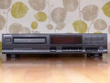 Sony CDP-212 CD-Player (innen und aussen gereinigt)