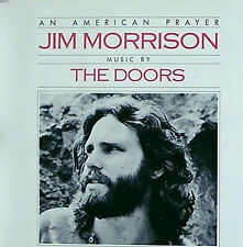 THE DOORS 1978 AN AMERICAN PRAYER VINTAGE PROMO POSTER ORIGINAL & The Doors Posters | eBay Pezcame.Com